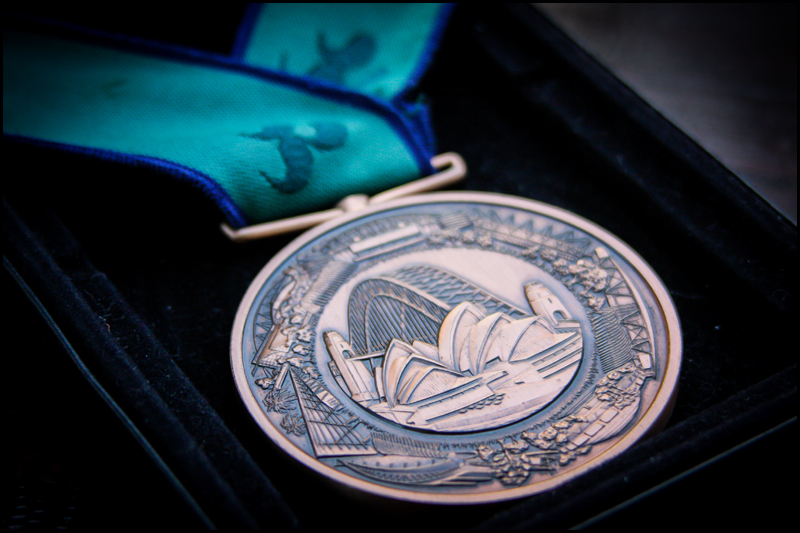 Kto som? bronzová medaila Sydney 2000, sydney paralympic game 2000, Marek Tomšík