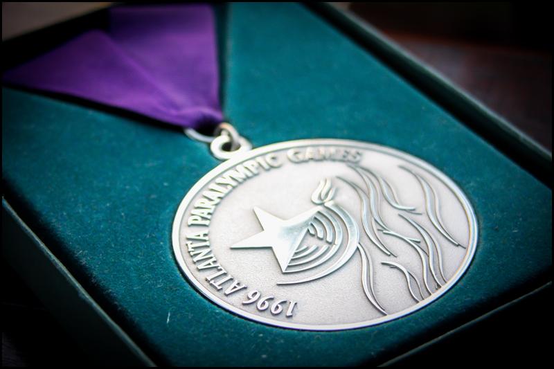 Kto som? strieborná medaila Atlanta 1996, marek Tomšík